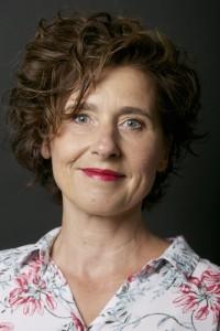 Barbara Kanzian; Foto: Robert Newald