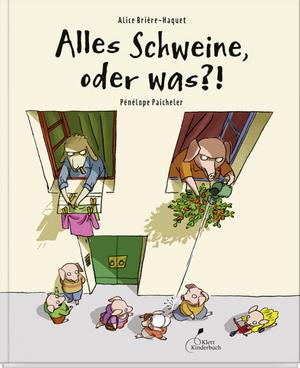 CoverSchweine